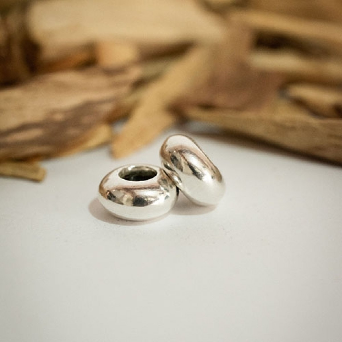 Mega Flat Stopper (Pair)